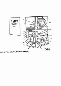 Looking For York Model P3urc20n09501b Furnace Repair