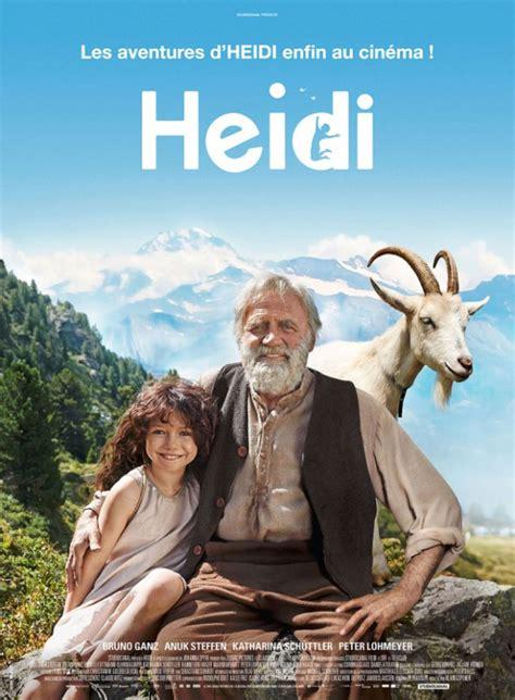 heidi  dvd  synopsis  info