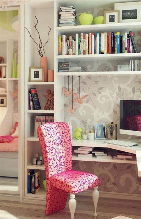 motif chambre fille fauteuil enfant 30 idées pour la chambre de fille et de