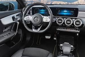 Prix Nouvelle Mercedes Classe A : prix mercedes classe a 2018 les tarifs de la nouvelle classe a photo 8 l 39 argus ~ Medecine-chirurgie-esthetiques.com Avis de Voitures