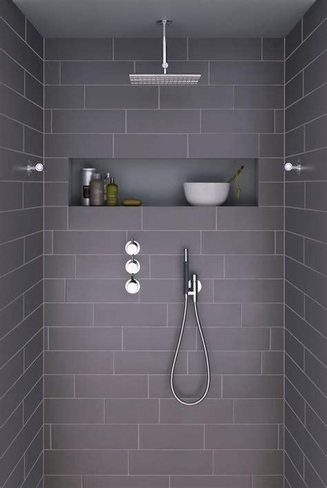 glass bathroom tile 41 cool and eye catchy bathroom shower tile ideas digsdigs