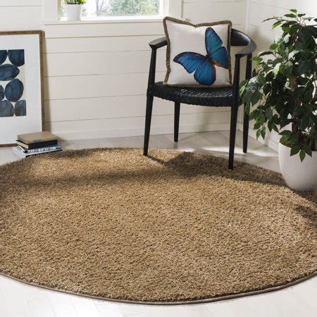 safavieh new york safavieh new york willis solid shag area rug or runner