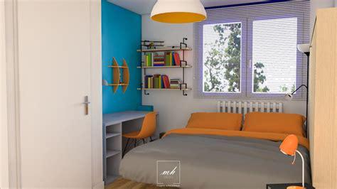 chambre ados fille dcoration chambre ado incroyable decoration couleur de