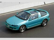 C 1993 Toyota Sera – Offered at No Reserve – Coys of