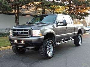 Used 2003 Ford F  4x4    7 3l Diesel