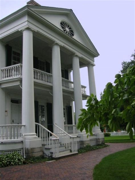 quincy il governor john wood mansion photo picture