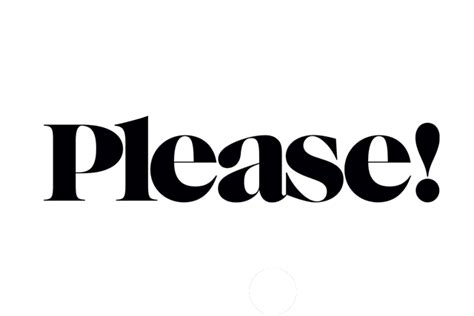 The Best Of Please Issue 14!  Please! Magazine