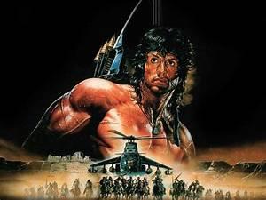 Movie Review - RAMBO III (1988) - AdventureAmigos.net ...