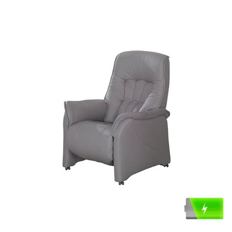 Armchair With Storage by Cumuly Rhine Reclining Large Electric Armchair With Battery