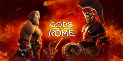 Gods of Rome. A Live Ops Case Study | by Gabriela Gherman ...