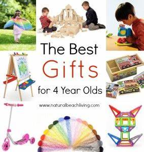 the best gifts for 4 year olds natural beach living With best pillow for 4 year old