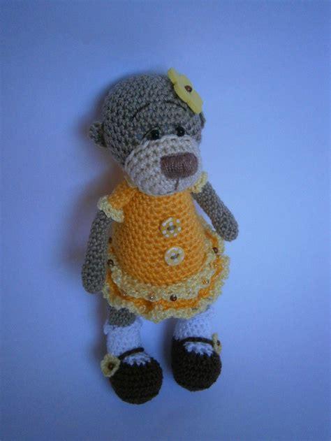 crochet teddy 48 best images about crochet bears bears and bears on pinterest bear patterns crochet