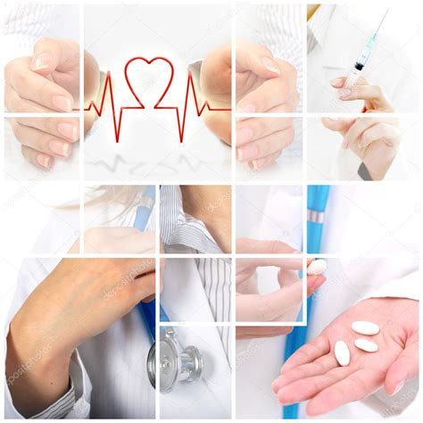 Free for commercial use high quality images Health insurance. — Stock Photo © fantazista #6573502