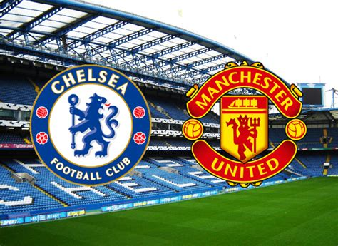 PREVIA: Manchester United vs Chelsea - Rincón Del United