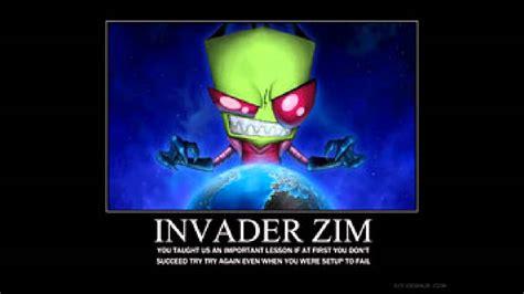 Invader Zim Memes - invader zim memes youtube