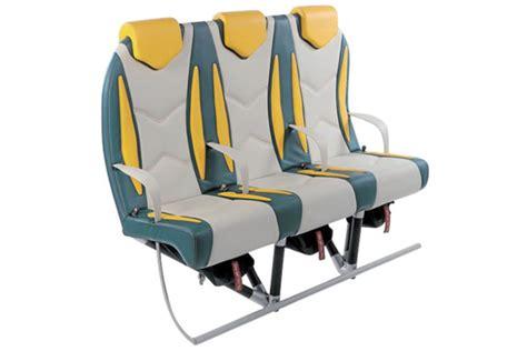 siege avion expliseat divise par trois le poids du siège avion technos et innovations