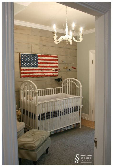 25+ Best Ideas About Country Boy Nurseries On Pinterest