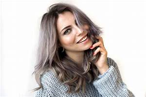 Haare Grau Farben Directions Modische Frisuren Fr Sie