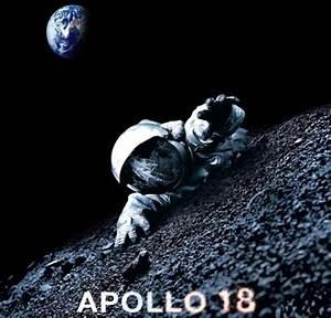 NASA True Apollo 18 - Pics about space