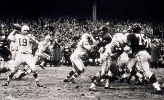 NFL Greatest Game Ever Played 1958