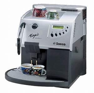 Kaffeemaschinen Test 2012 : saeco magic comfort plus 841200067 test kaffeemaschinen test ~ Michelbontemps.com Haus und Dekorationen