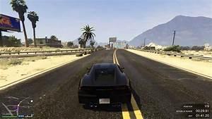 """GTA V Stock Car """"Pisswasser Dominator"""" Location Fundort ..."""