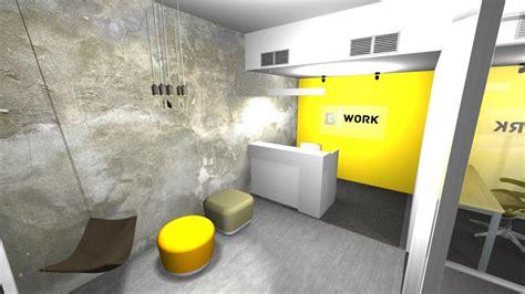 BWork, Begin Your Journey. Espacios de Oficinas Compartidas