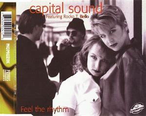 Capital Sound Featuring Rocko - Feel The Rhythm | Discogs