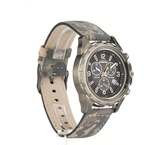 rugged mens watches timex s expedition rugged chronograph indiglo