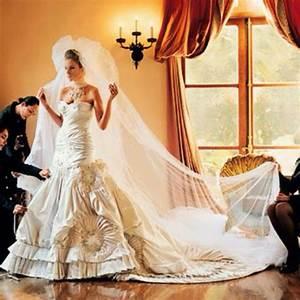 best wedding dress ever melania trump in christian dior With melania wedding dress