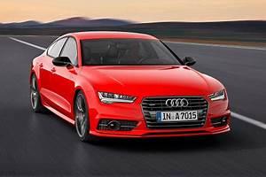 Audi A7 Gebraucht Kaufen : audi a7 facelift 2014 fahrbericht ~ Jslefanu.com Haus und Dekorationen