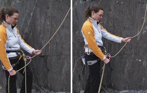 Belaying Lead Climber How Climb Harder