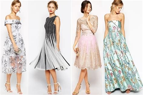 The Tips On Choosing The Best Wedding Guest Dresses For