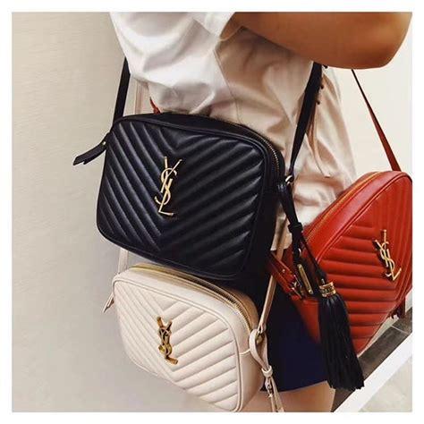 ysl lou camera bag  matelasse leather bags bag