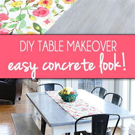kitchen table makeover kitchen table makeover 3226