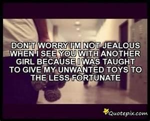 Im Worried Abou... Worried Boyfriend Quotes