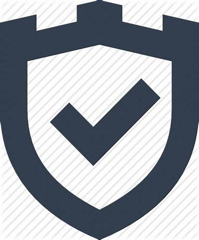 Secure Icon Shield Security Protection Icons Safe