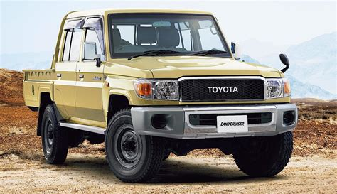 toyota jp carnichiwa the love of land cruiser toyota builds new