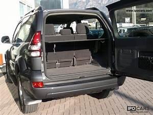 2006 Toyota Land Cruiser 3 0 D 4D Sol 16v cat 3 porte