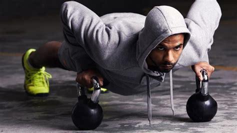 workout kettlebell strength upper mensfitness build