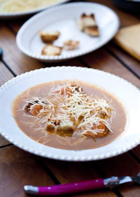 cuisine corse recettes voyage au cap corse recettes et balades 4 soupe de
