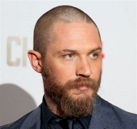 tom hardy hair style actor beards the the bad and the 2047