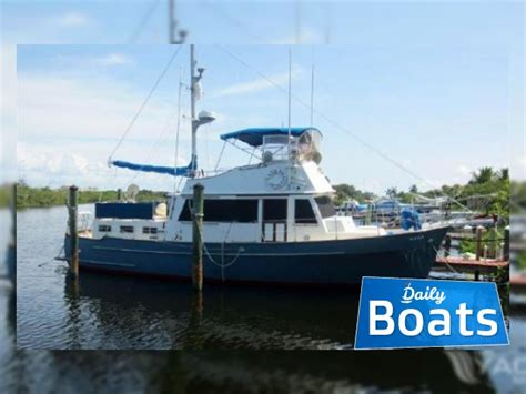 Speed Boats For Sale Bristol by Bristol Classic Trawler For Sale Daily Boats Buy
