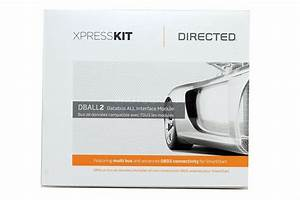 Directed Viper Xpresskit Databus All Combo Bypass And Door