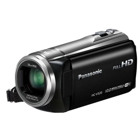Videokamera Best I Test 2018 Testet I Virkeligheten