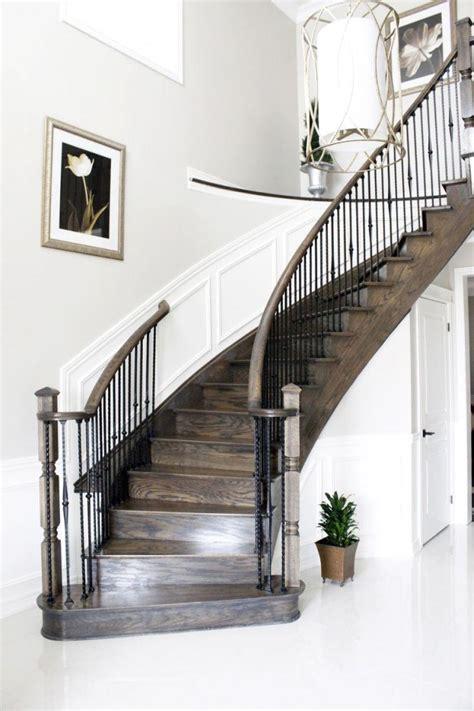 deco cage escalier  interieurs modernes