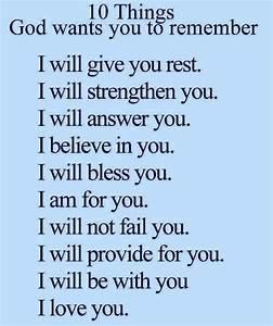 Jesus Promise Q... Jesus Promise Quotes
