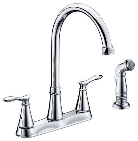menards kitchen sink faucets tuscany marianna 2 handle kitchen faucet at menards