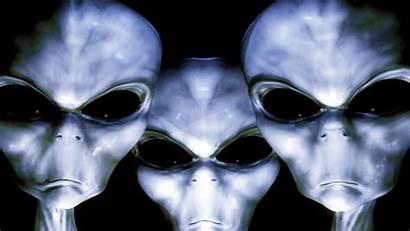 Alien Aliens Desktop Wallpapers Cern Screensavers Grey
