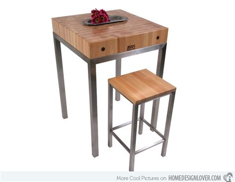 small kitchen bar table 15 small modern kitchen tables decoration for house 5412